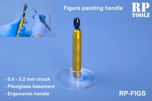 RP Toolz Figure Painting Handle