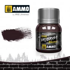 Ammo Mig Jimenez Dry Brush Paint - Chipping