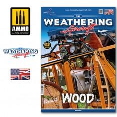Ammo Mig Jimenez The Weathering Aircraft #19. WOOD