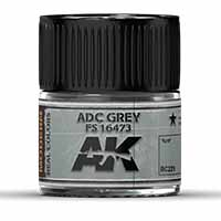 AK Interactive ADC Grey FS 16473 10ml