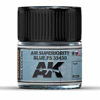AK Interactive Air Superiority Blue FS 35450 10ml
