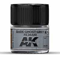 AK Interactive Dark Ghost Grey FS 36320 10ml