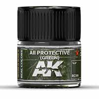 AK Interactive AII Green 10ml