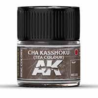 AK Interactive Cha Kasshoku (Tea Colour) 10ml