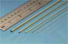 Albion Alloys Nickel Silver Rod - 0,33 mm