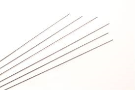 Albion Alloys Piano Wire 1,5 mm, 1000 mm lenght, 4 pieces