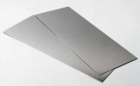 Albion Alloys Aluminium Sheet - 0,8 mm