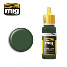 Ammo Mig Jimenez FS 34092 Medium Green
