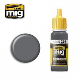 Ammo Mig Jimenez FS 36122 Neutral Gray