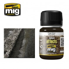 Ammo Mig Jimenez Enamel Effects - Fresh Mud