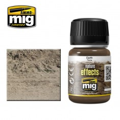 Ammo Mig Jimenez Enamel Effects - Earth