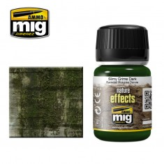 Ammo Mig Jimenez Enamel Effects - Slimy Grime Dark