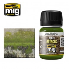 Ammo Mig Jimenez Enamel Effects - Slimy Grime Light