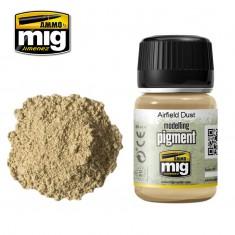 Ammo Mig Jimenez Pigment -Airfield Dust
