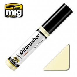 Ammo Mig Jimenez Yellow Bone