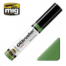 Ammo Mig Jimenez Weed Green