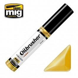 Ammo Mig Jimenez Gold