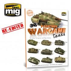 Ammo Mig Jimenez Painting Wargame Tanks