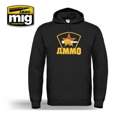 Ammo Mig Jimenez Ammo Sweatshirt - XL