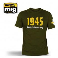 Ammo Mig Jimenez 1945 T-Shirt - M