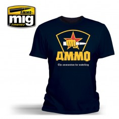 Ammo Mig Jimenez Ammo Special Forces T-Shirt - M