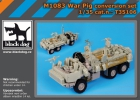 Black Dog M1083 War Pig Conversion set