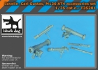 Black Dog Javelin, Carl Gustav, M136 AT accessories set