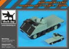 Black Dog Australian M113 ALV conversion set