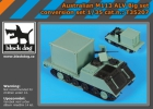 Black Dog Australian M113 ALV Big conversion set