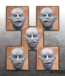 Bodi Heads 3