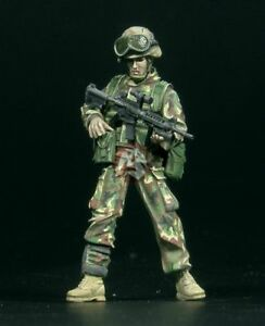MIG Productions U.S. Infantryman