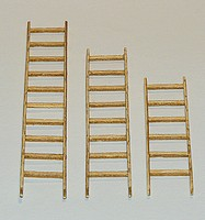 Plus Model Ladders (Laser Cut Wood)