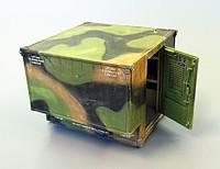 Plus Model Container SC-250