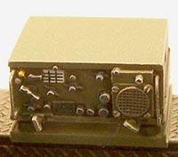 Plus Model U.S. Wireless station - Vietnam