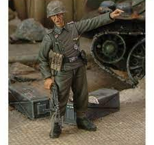 Royal Model Panzer - Pionier Bataillon 124 (Vienna '45)