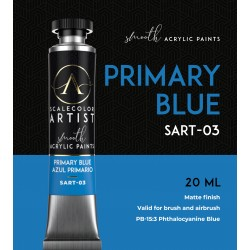 Scale75 PRIMARY BLUE, 20ml
