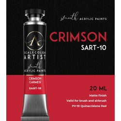 Scale75 CRIMSON, 20ml