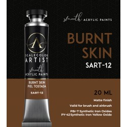 Scale75 BURNT SKIN, 20ml