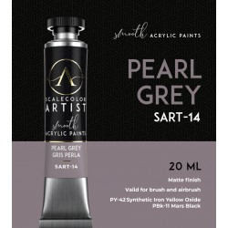 Scale75 PEARL GREY, 20ml