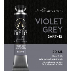 Scale75 VIOLET GREY, 20ml