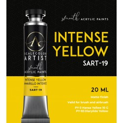 Scale75 INTENSE YELLOW, 20ml