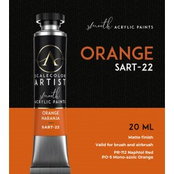 Scale75 ORANGE, 20ml