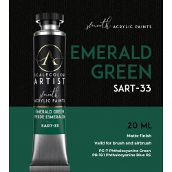 Scale75 EMERALD GREEN, 20ml