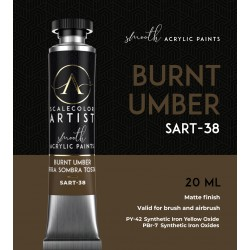 Scale75 BURNT UMBER, 20ml