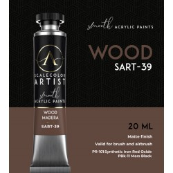 Scale75 WOOD, 20ml