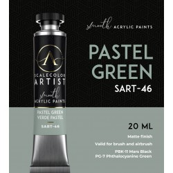 Scale75 PASTEL GREEN, 20ml