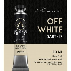 Scale75 OFF WHITE, 20ml