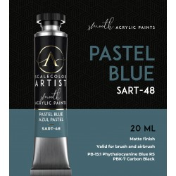 Scale75 PASTEL BLUE, 20ml