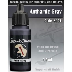 Scale75 ANTHARTIC GREY, 17ml