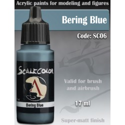 Scale75 BERING BLUE, 17ml